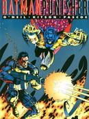 蝙蝠侠与惩罚者:燃火之湖漫画